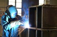 Carpenteria acciaio inox Vicenza